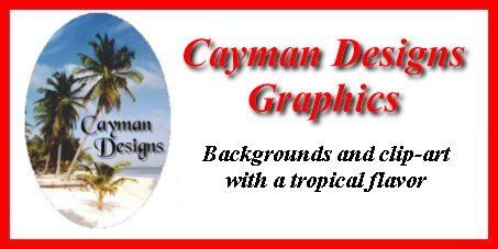 Cayman Designs Graphics