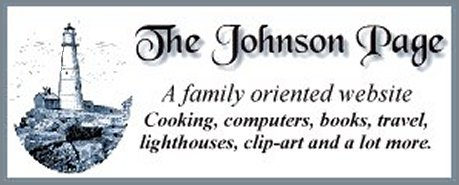 The Johnson Page